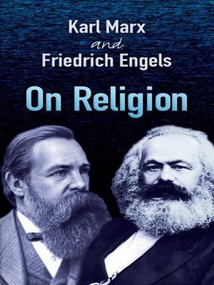 cover image of On Religion