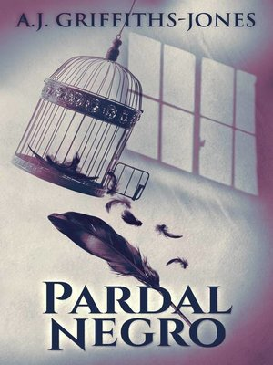 cover image of Pardal Negro