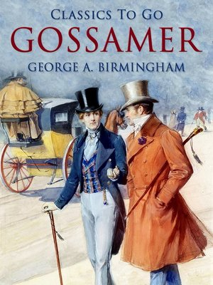Gossamer Ebook