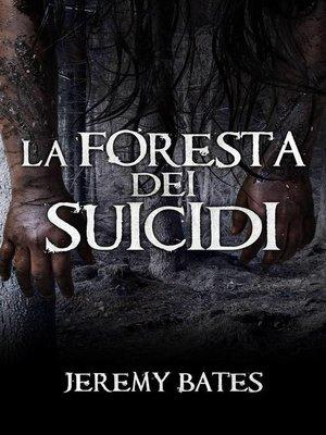 cover image of La foresta dei suicidi