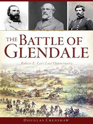 cover image of The Battle of Glendale