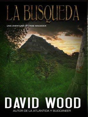 cover image of La Búsqueda