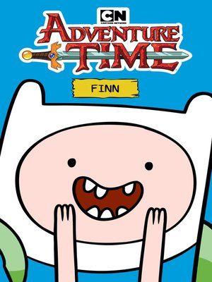 cover image of Finn