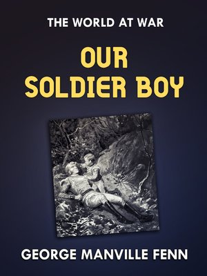 cover image of Our Soldier Boy