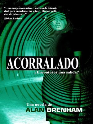 cover image of Acorralado