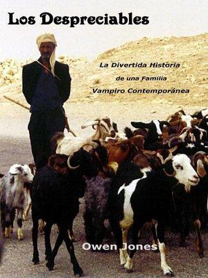cover image of Los Despreciables