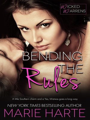 cover image of Bending the Rules
