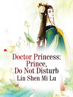 cover image of Doctor Princess