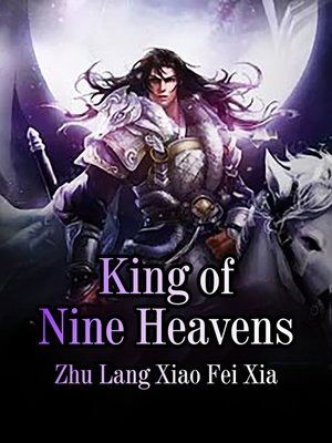 cover image of King of Nine Heavens