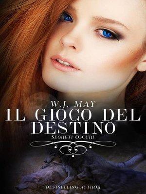 cover image of Il gioco del destino