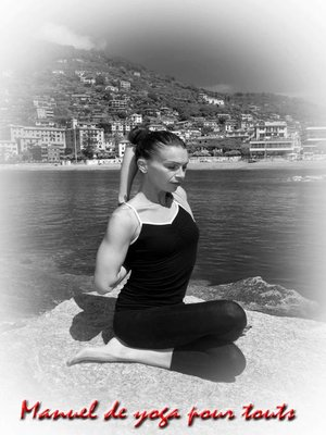 cover image of Manuel de yoga pour tous