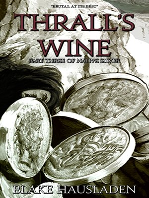 cover image of Thrall's Wine