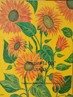 cover image of Inspira Tu Día
