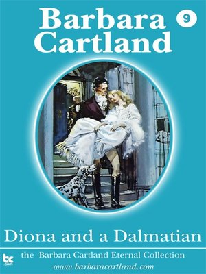cover image of Diona and a Dalmatian