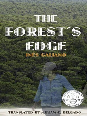 cover image of The Forest's Edge