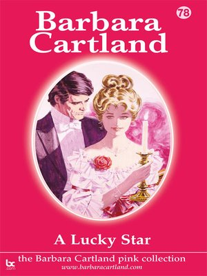 cover image of A Lucky Star