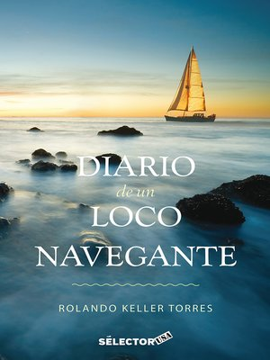 cover image of Diario de un loco navegante