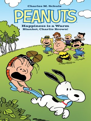 cover image of Peanuts: Happiness is a Warm Blanket