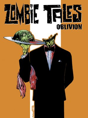 cover image of Zombie Tales Omnibus, Volume2