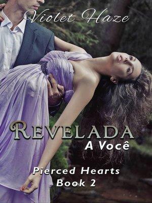 cover image of Revelada a você