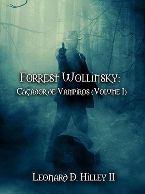 cover image of Forrest Wollinsky