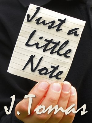 cover image of Just a Little Note