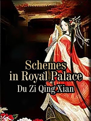 cover image of Schemes in Royal Palace