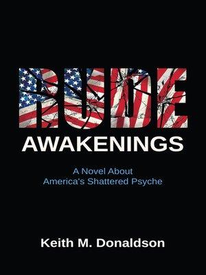 cover image of Rude Awakenings