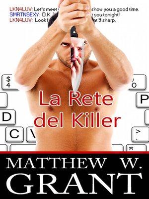 cover image of La Rete Del Killer