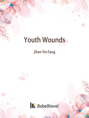 cover image of Youth Wounds