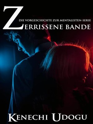 cover image of Zerrissene Bande