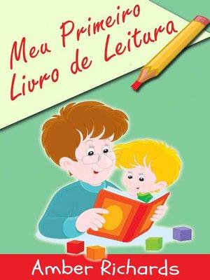 cover image of Meu Primeiro Livro De Leitura