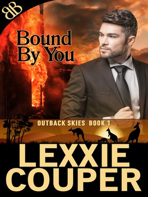 cover image of Bound by You