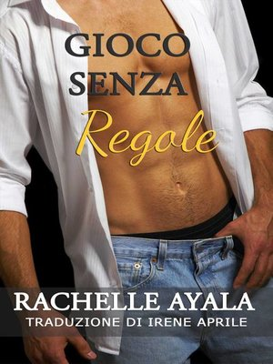 cover image of Gioco Senza Regole