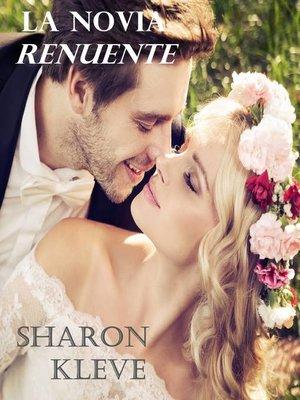 cover image of La novia renuente