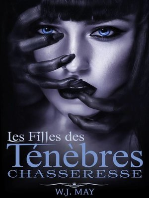 cover image of Chasseresse