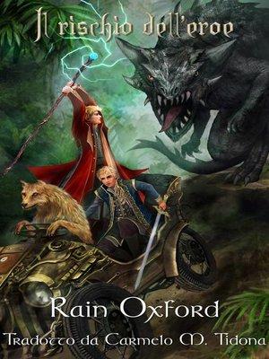 cover image of Il rischio dell'eroe