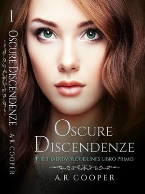 cover image of Oscure Discendenze