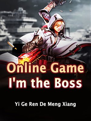 cover image of Online Game