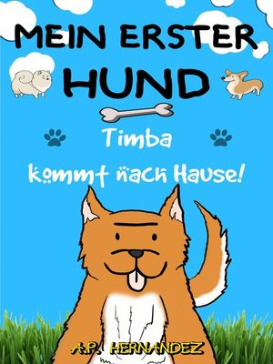 cover image of Mein erster Hund