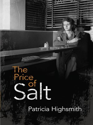 cover image of The Price of Salt