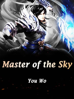 cover image of Master of the Sky