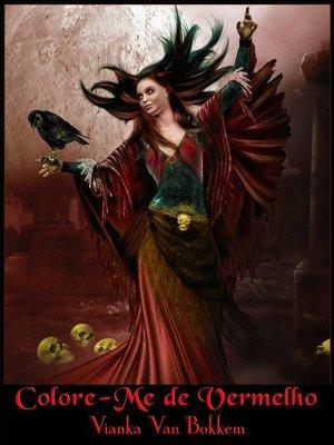 cover image of Colore-Me de Vermelho