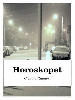 cover image of Horoskopet