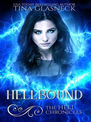 cover image of Hellbound