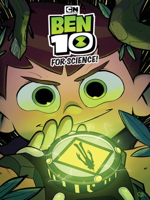 cover image of For Science!