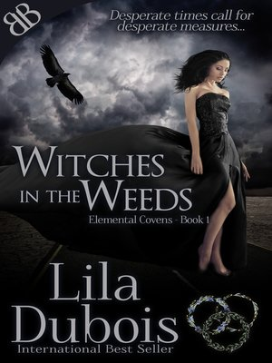 cover image of Witches In the Weeds