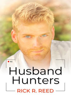 cover image of Husband Hunters