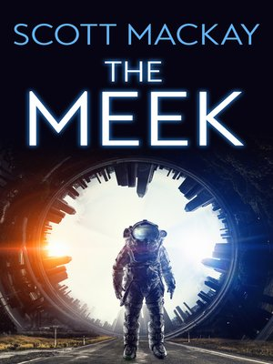 cover image of The Meek