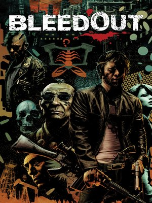 cover image of Bleedout